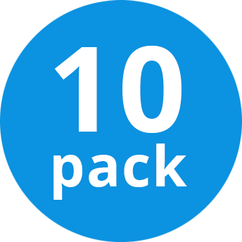 Mehrfachpackung 10x Osram DULUX D 26W/840 G24D-3