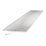 Noxion LED Panel Econox 32W 30x120cm 3000K 3900lm UGR <22   Warmweiß - Ersatz für 2x36W
