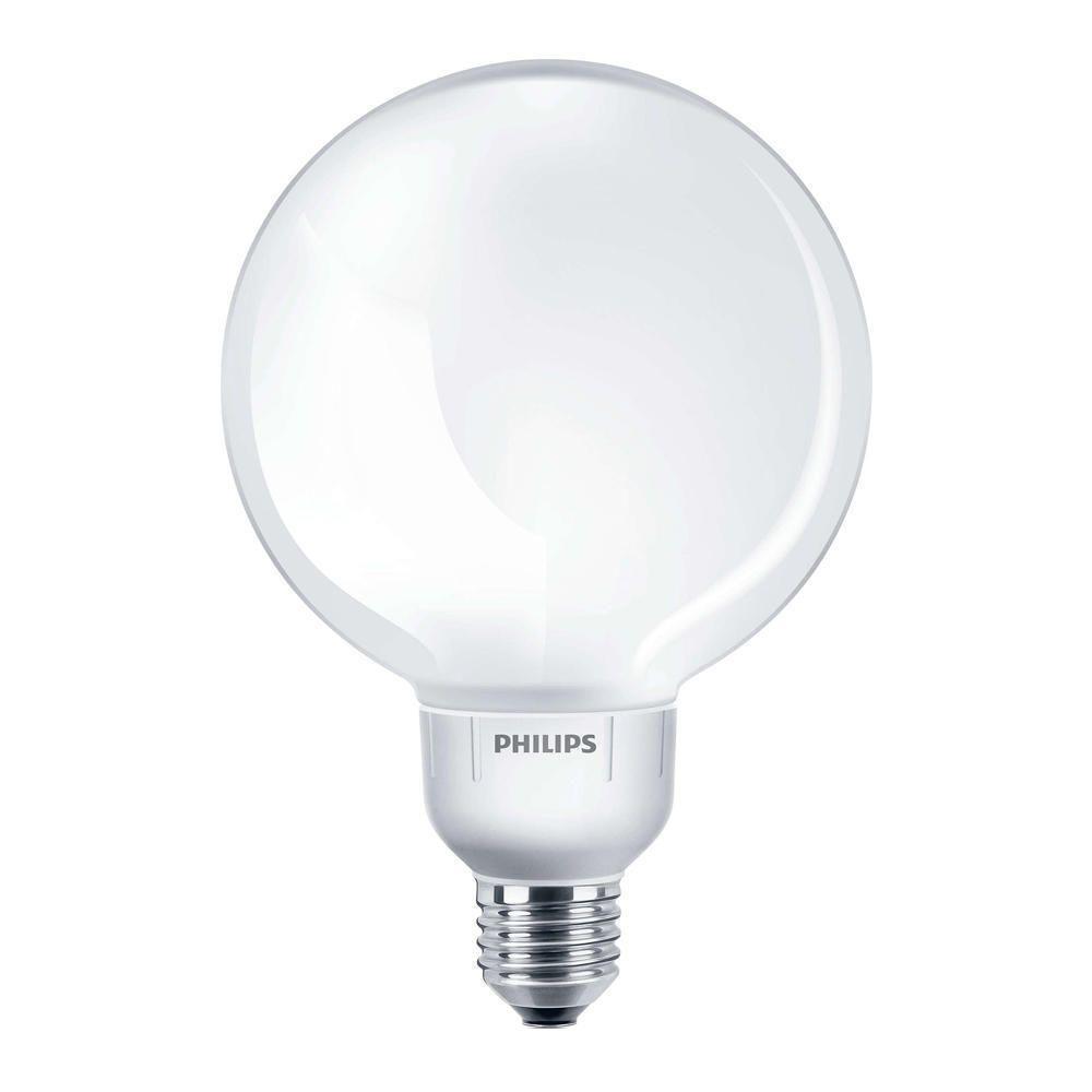 Philips Softone Globe 20W 827 E27 G120 | Extra Warmweiß