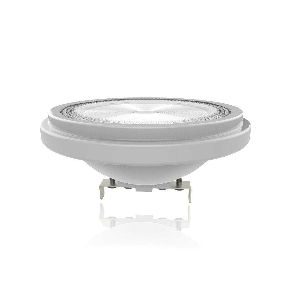 Noxion Lucent LED Strahler AR111 G53 12V 12W 930 40D | Warmweiß - Beste Farbwiedergabe - Dimmbar - Ersetzt 75W