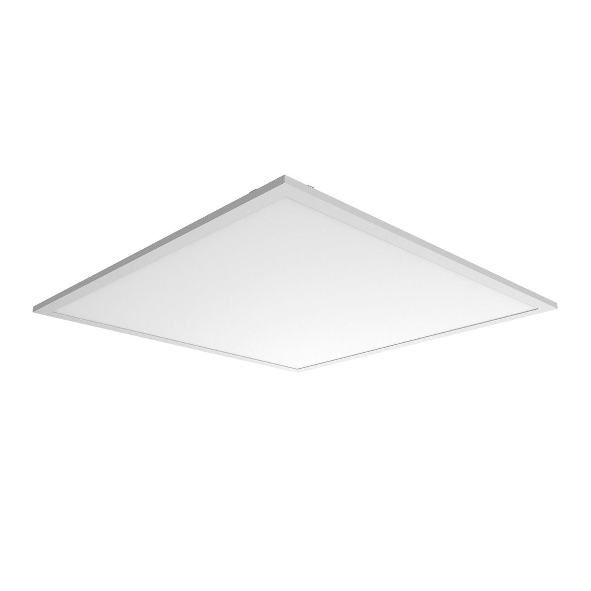 Noxion LED Panel Delta Pro V3 30W 3000K 3960lm 60x60cm UGR <22   Warmweiß - Ersatz für 4x18W