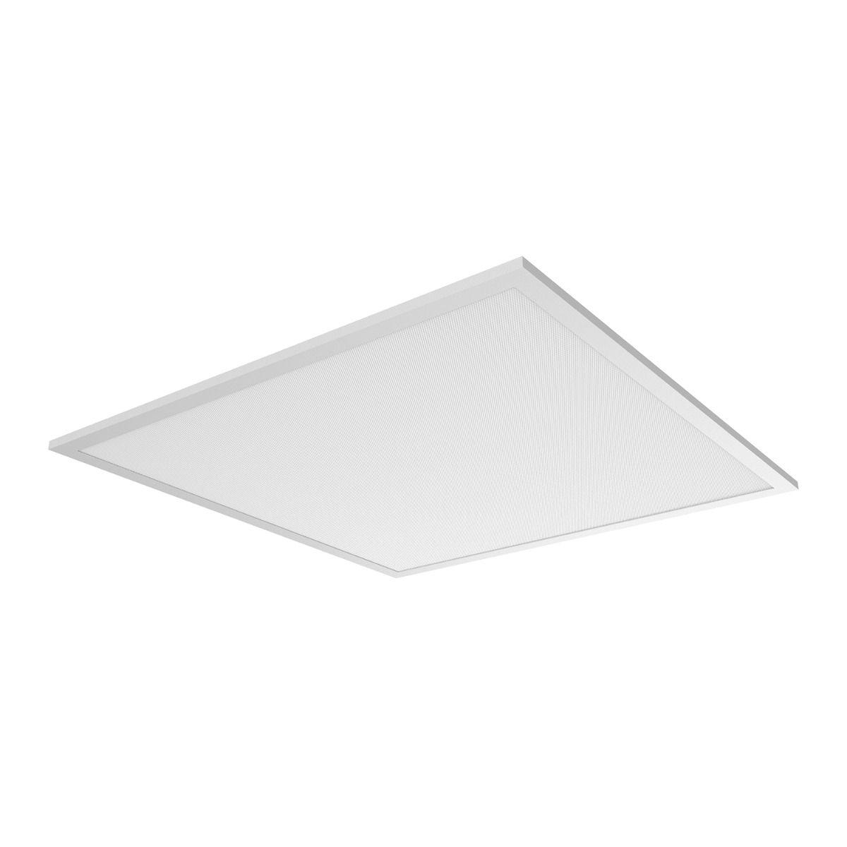 Noxion LED Panel Delta Pro V3 Highlum 36W 4000K 5500lm 60x60cm UGR <19   Kaltweiß - Ersatz für 4x18W