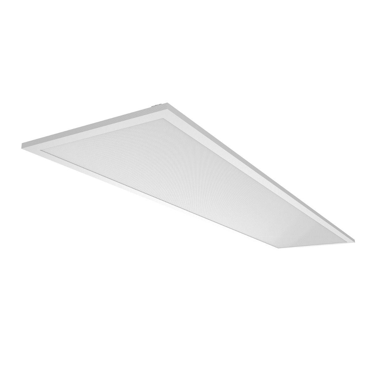 Noxion LED Panel Delta Pro V3 30W 4000K 4070lm 30x120cm UGR <19 | Kaltweiß - Ersatz für 2x36W
