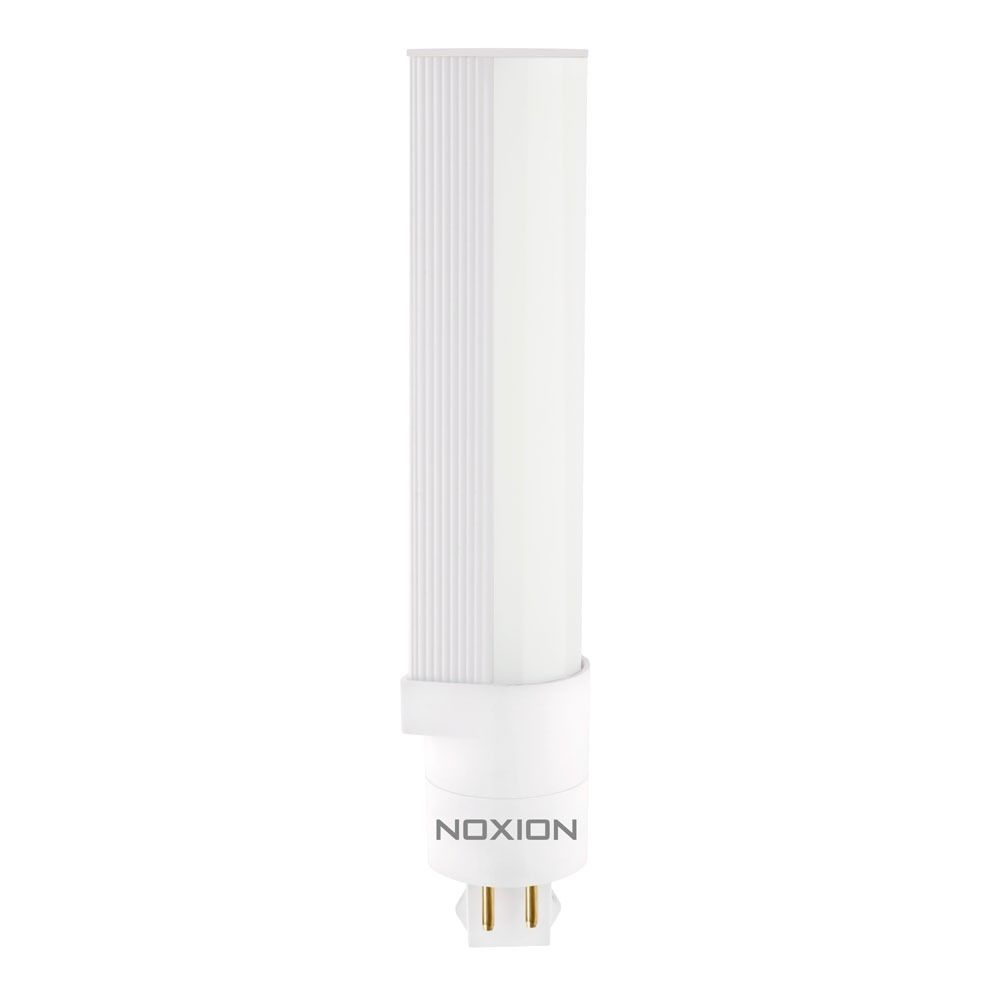 Noxion Lucent LED PL-C HF 9W 830   Warmweiß - 4-Stift - Ersetzt 26W