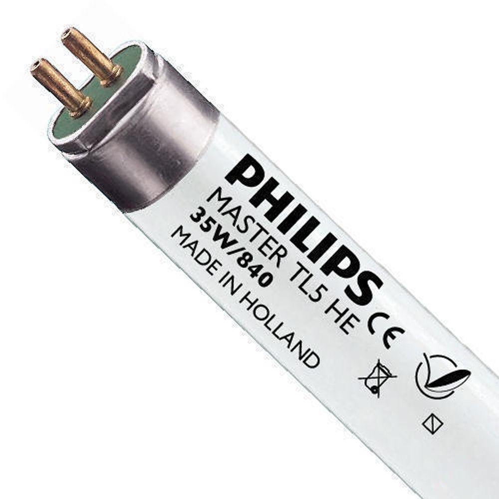 Philips TL5 HE 35W 840 (MASTER)   145cm - Kaltweiß