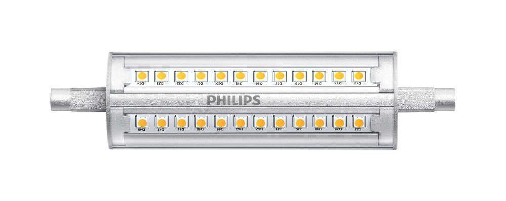 Philips CorePro R7s 14W 840 118mm   Dimmbar - Ersetzt 100W