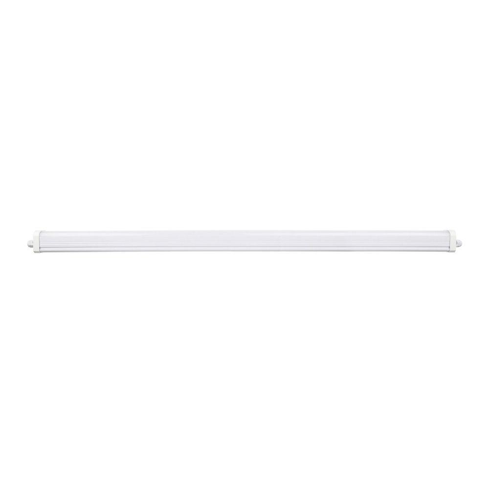 Noxion LED Wasserdicht Deckenleuchte Ecowhite V2.0 50W 4000K IP65 150cm | Ersatz für 2x58W