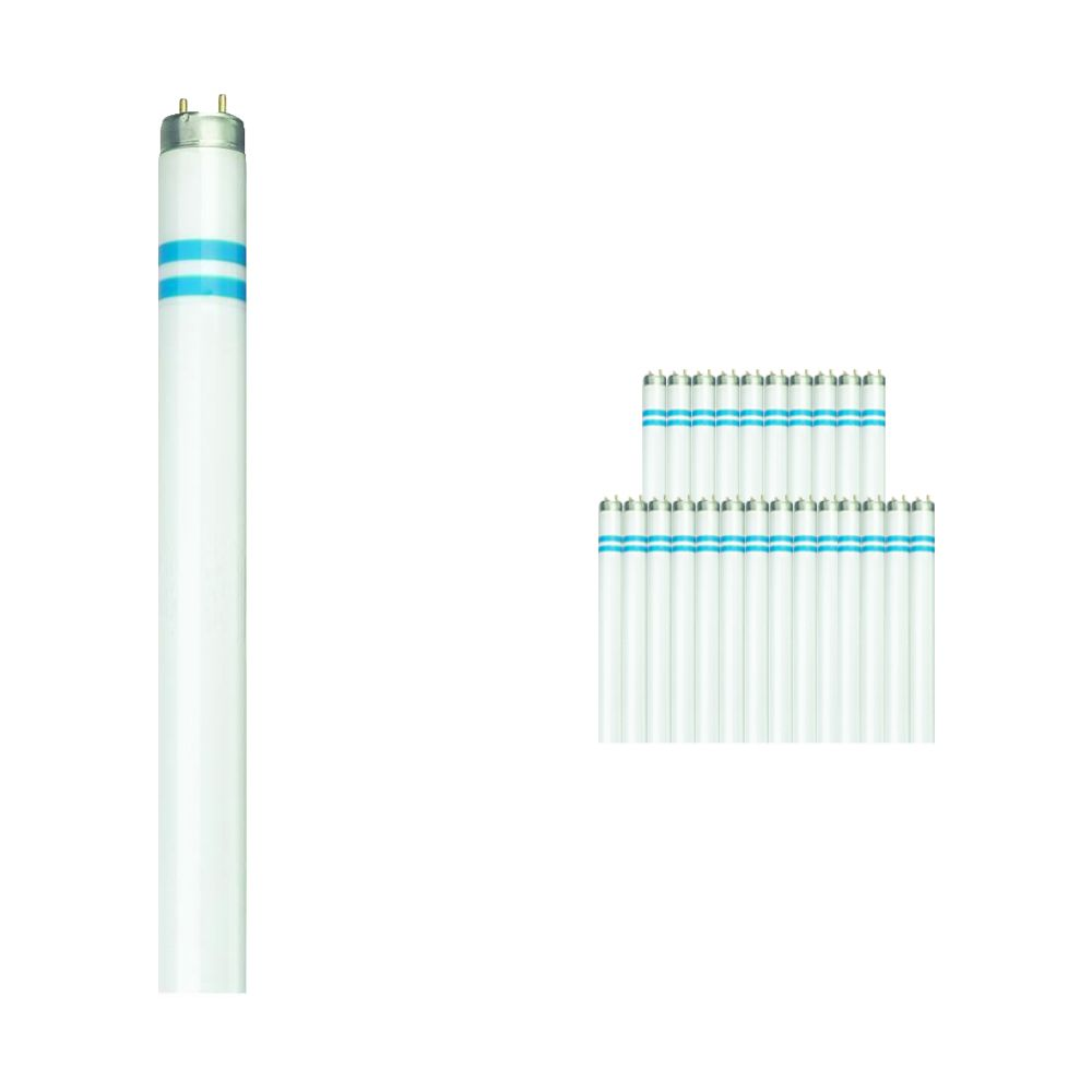 Mehrfachpackung 25x Philips TL-D Secura 58W 840 - 150cm (MASTER)