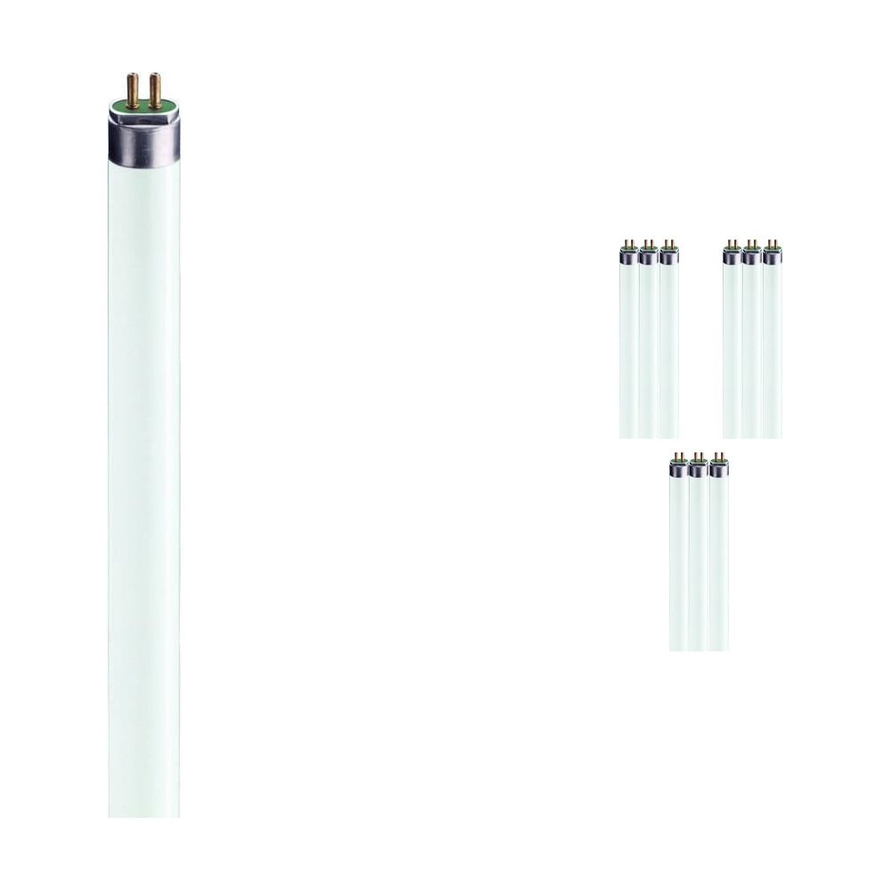 Mehrfachpackung 10x Philips TL5 HE 28W 865 (MASTER)   115cm - Tageslichtweiß