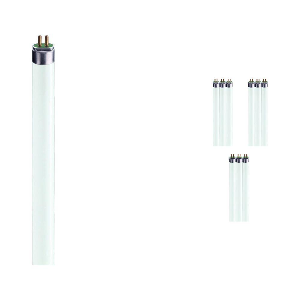 Mehrfachpackung 10x Philips TL5 HO 54W 840 (MASTER) | 115cm - Kaltweiß