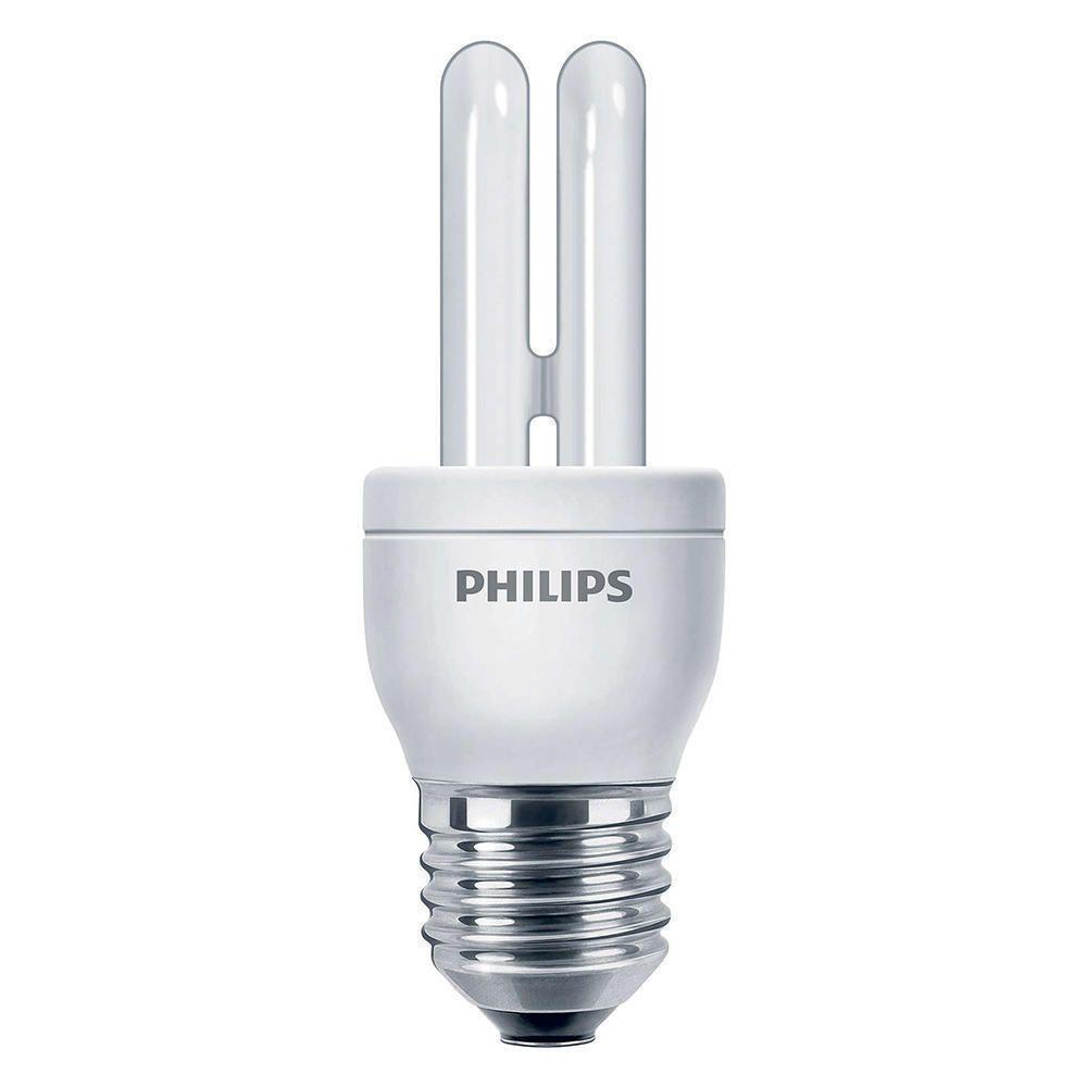 Philips Genie ESaver 5W 827 E27 | Extra Warmweiß