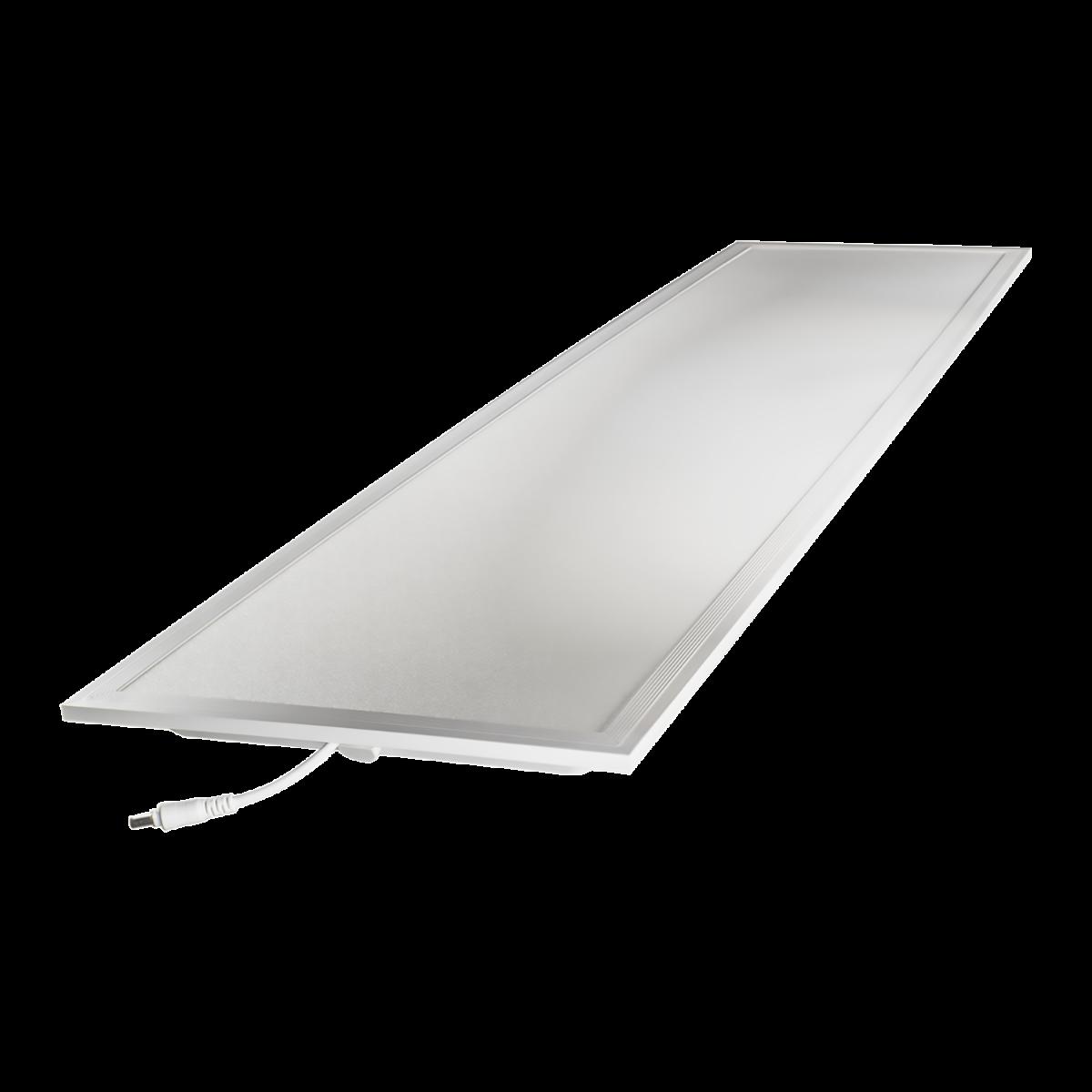 Noxion LED Panel Delta Pro V2.0 30W 30x120cm 6500K 4110lm UGR <19 | Tageslichtweiß - Ersatz für 2x36W