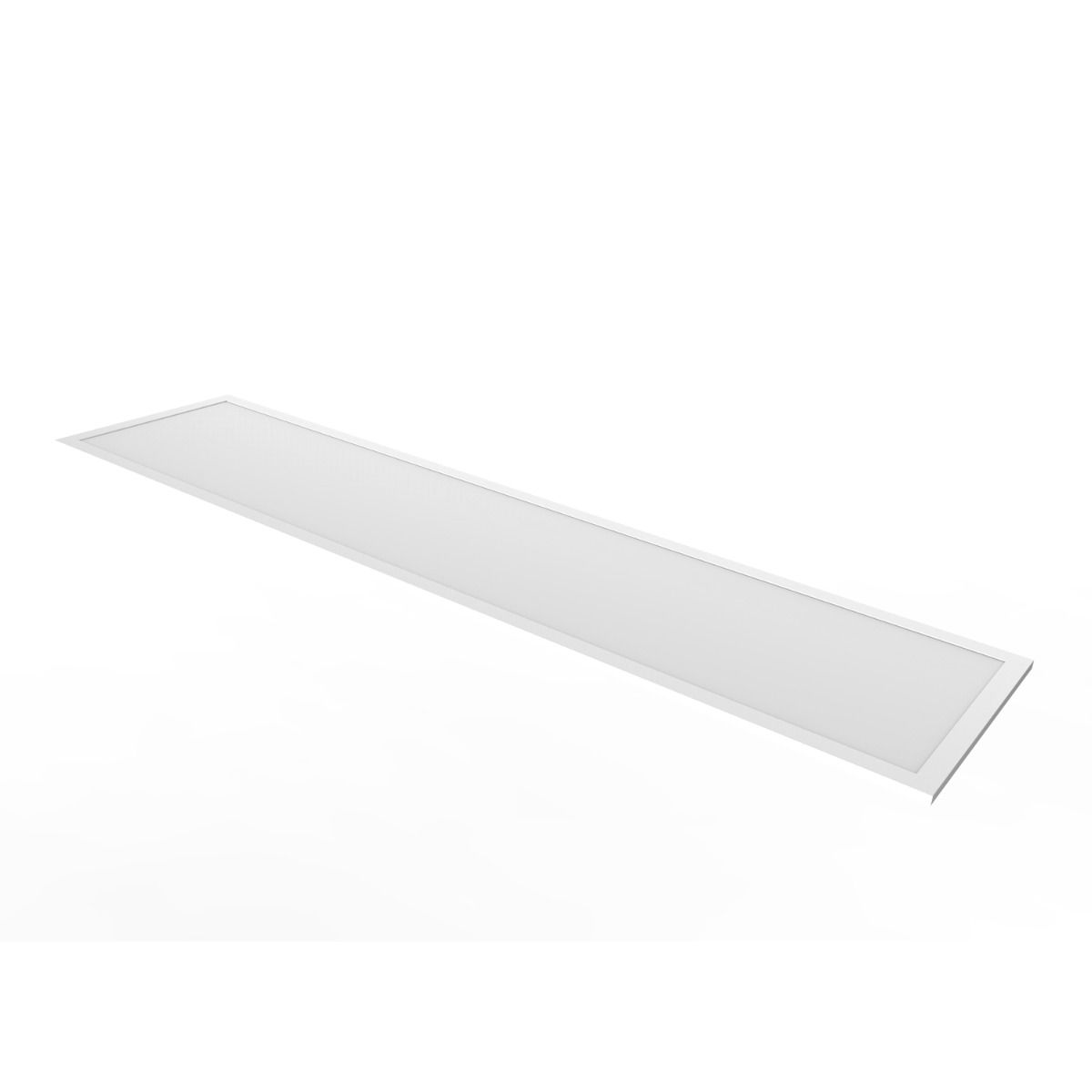 Noxion LED Panel Ecowhite V2.0 30x120cm 6500K 36W UGR <22 | Tageslichtweiß - Ersatz für 2x36W