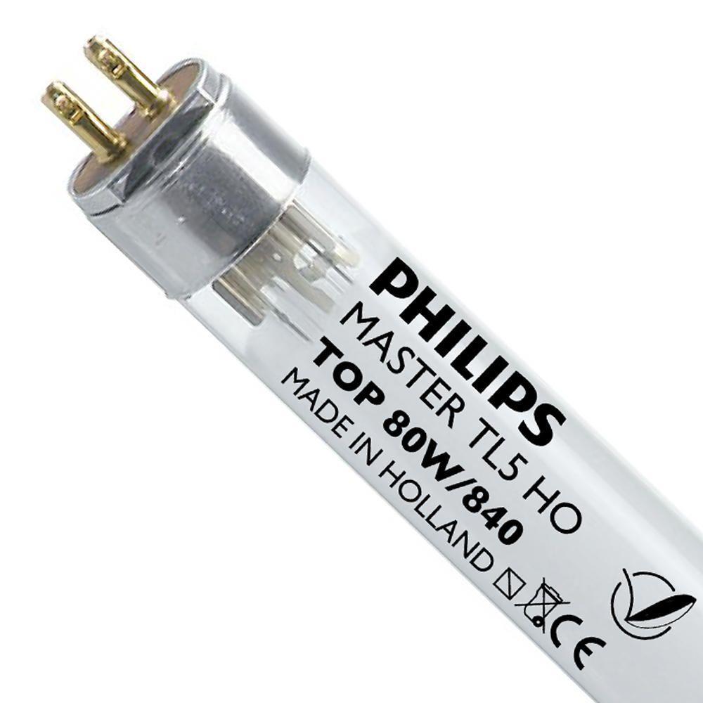 Philips MASTER TL5 HO TOP 80W 840 - 145cm