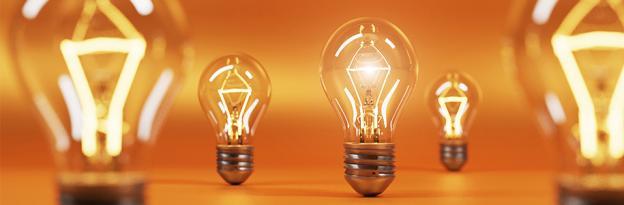 Von der Glühlampe zur effizienten LED