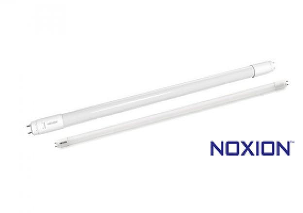 Was sind die Unterschiede zwischen den Noxion-LED-Röhren