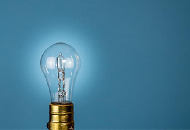 Wie wechsele ich von Halogen zu LED?