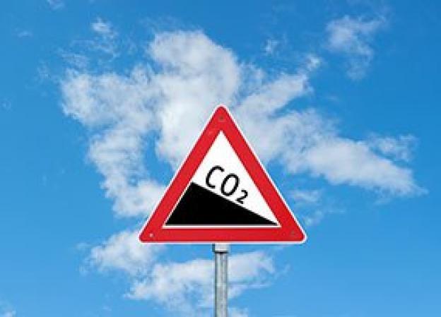 LED reduzierte 2017 570 Millionen Tonnen CO2-Emissionen weltweit!