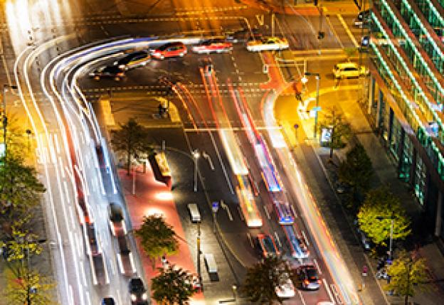 Was sind Smart Cities?