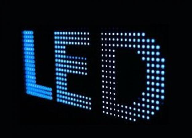 Alles über LED-Lampen