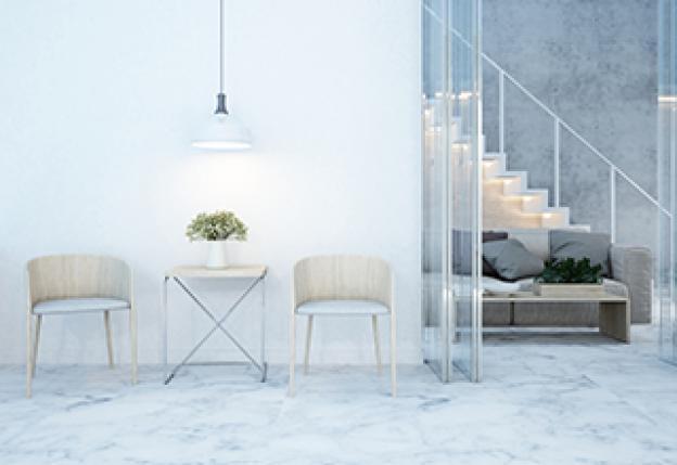 Der feine Unterschied: Direkte und indirekte Beleuchtung