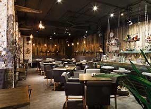 LED-Beleuchtung für Hotel und Gastronomie