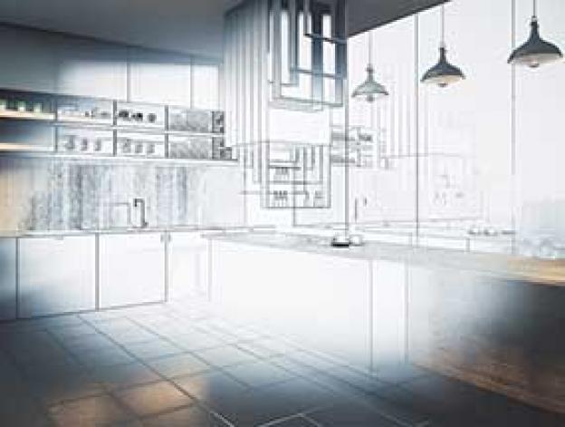 Die perfekte Küchenbeleuchtung: Tipps und Tricks