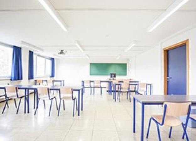 Welche LED-Beleuchtung ist passend für Schulen?