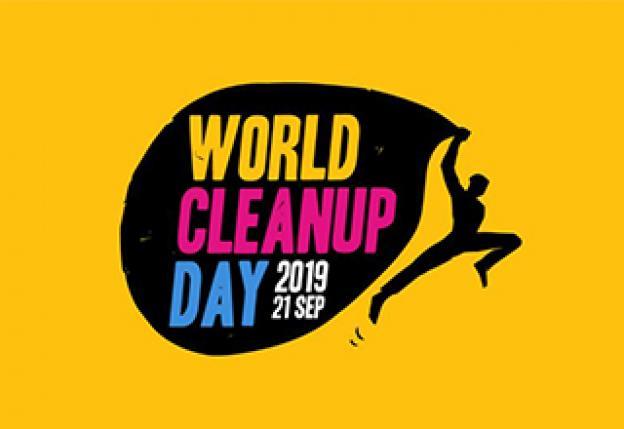 World Cleanup Day: Österreich macht mit