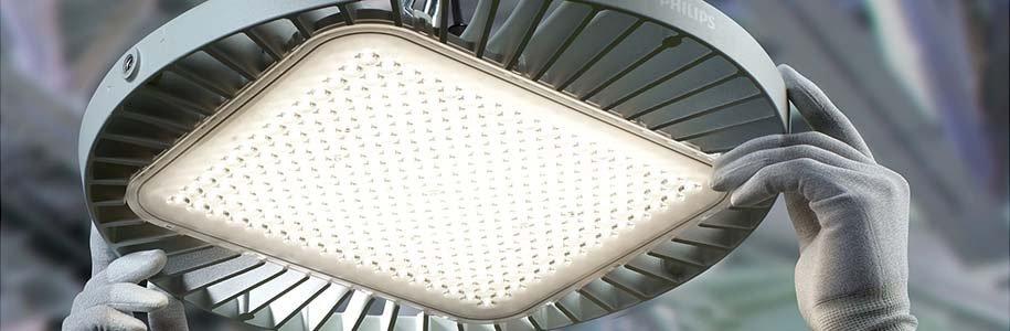 Philips CoreLine LED Highbay
