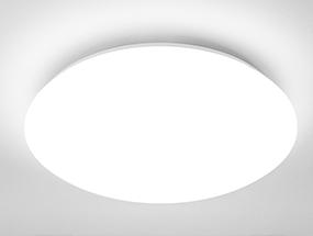 LED-Bulkhead als Flurbeleuchtung