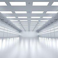 Leere Fabrikhalle, Auswirkungen von Licht auf den Organismus