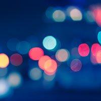 Verschwommene Lichtpunkte, Auswirkungen von Licht auf den Organismus