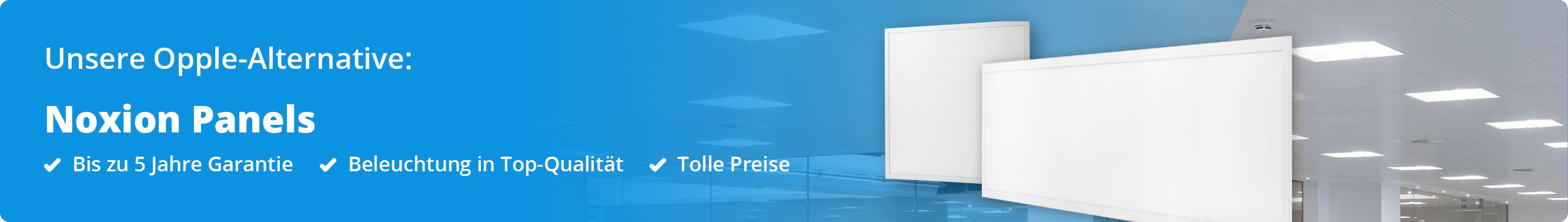 OPPLE LED-Panels