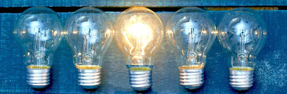 Glühbirne Lumen