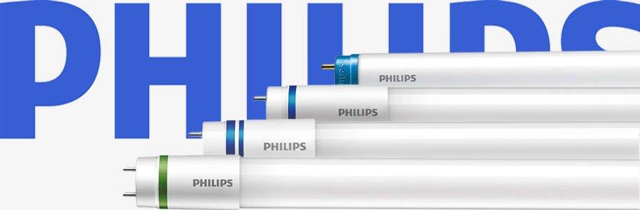 Philips-LED-Röhren