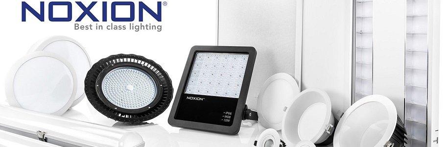 Noxion-Produktwelt