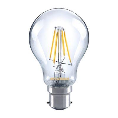 LED-Glühlampe mit B22-Sockel