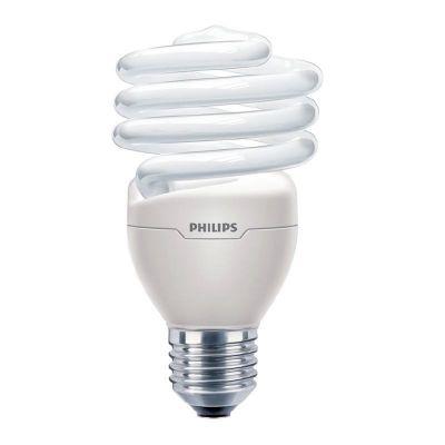 Energiesparlampe von Philips