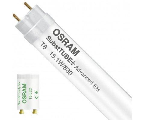 Osram SubstiTUBE Advanced Ultra Output EM T8 LED Röhre