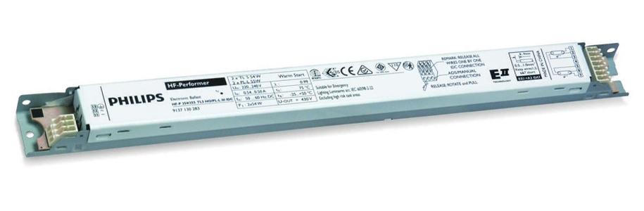 Elektronisches Vorschaltgerät von Philips