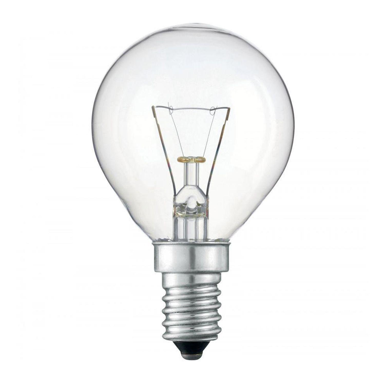 herkömmliche Glühlampe