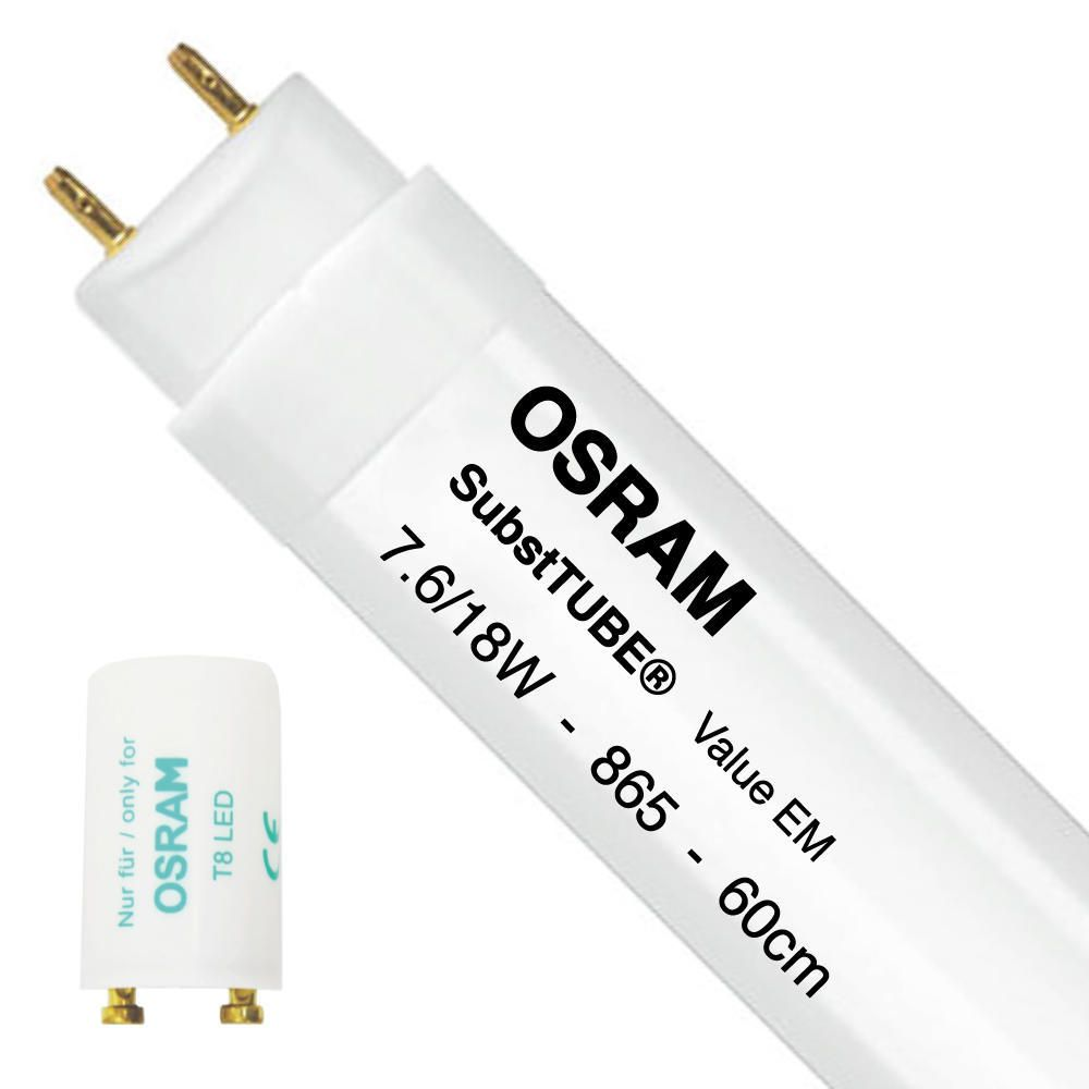 Osram SubstiTUBE Value