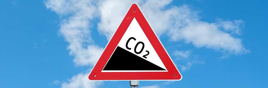 LEDs verringern CO2-Ausstoß